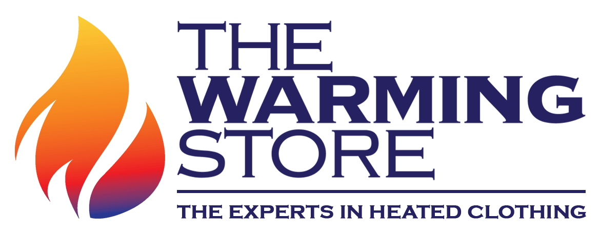 TheWarmingStore experts in heated clothing